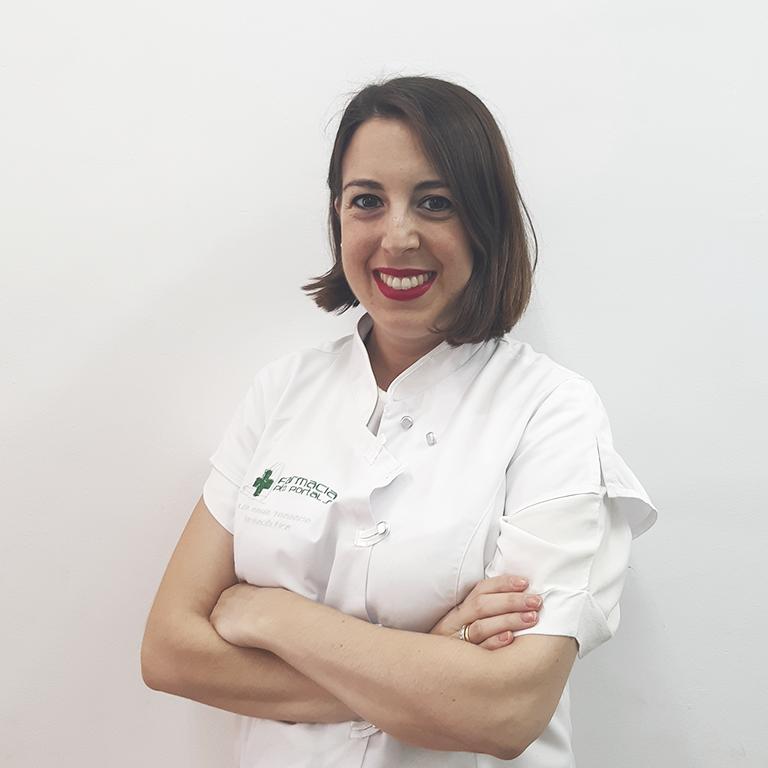 María Trabada
